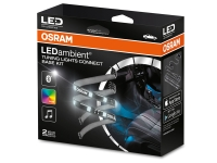 OSRAM RGB LED Ambient Tuning Lights Connect Base Kit APP Bluetooth iOS & Android