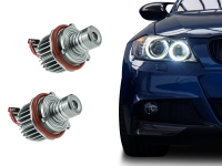 10 WATT LED Module Version 4.0 BMW 1er 5er 6er 7er X5 Angel Eyes