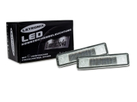 Preview: 18 SMD LED Module Kennzeichenbeleuchtung Opel Corsa C ab 2001
