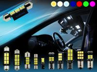 Preview: MaXlume® SMD LED Innenraumbeleuchtung Kia ProCeed GT CD ohne Panoramadach