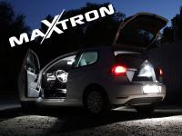 Preview: MaXtron® SMD LED Innenraumbeleuchtung Hyundai i20 BC3 ab 2020 Innenraumset