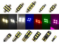 Preview: MaXtron® SMD LED Innenraumbeleuchtung Hyundai i30 SW Typ PD ab 2017