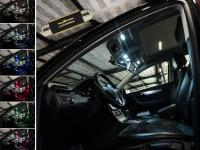 Preview: MaXtron® SMD LED Innenraumbeleuchtung Mitsubishi Eclipse Cross