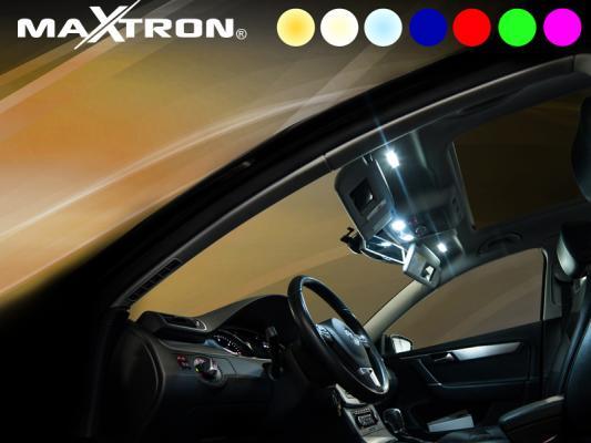 Maxtron Led Innenraumbeleuchtung Opel Zafira C Tourer
