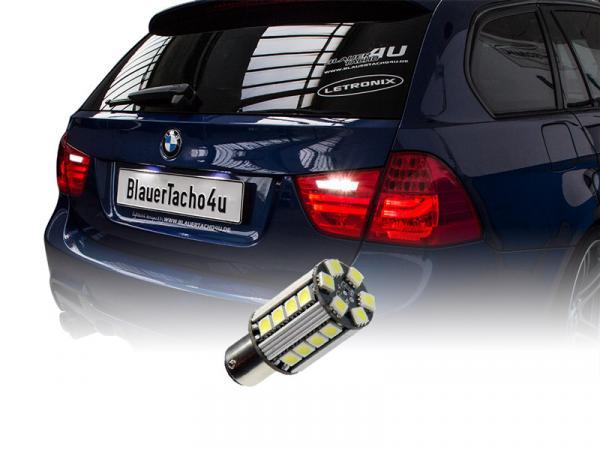 2x H7 Xenon LED 3G Nebelscheinwerfer Birnen 700 Lumen Audi Q7 Weiß bis 2009 Neu