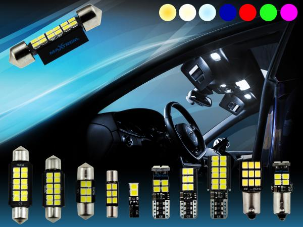 MaXlume® SMD LED Innenraumbeleuchtung Kia e-​Soul ab 2019 Innenraumset