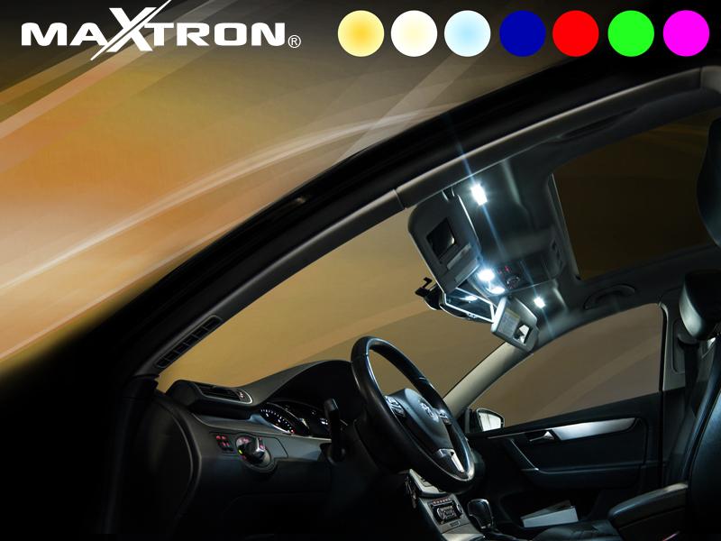 Mercedes Benz GL Klasse X164 LED Innenraumbeleuchtung