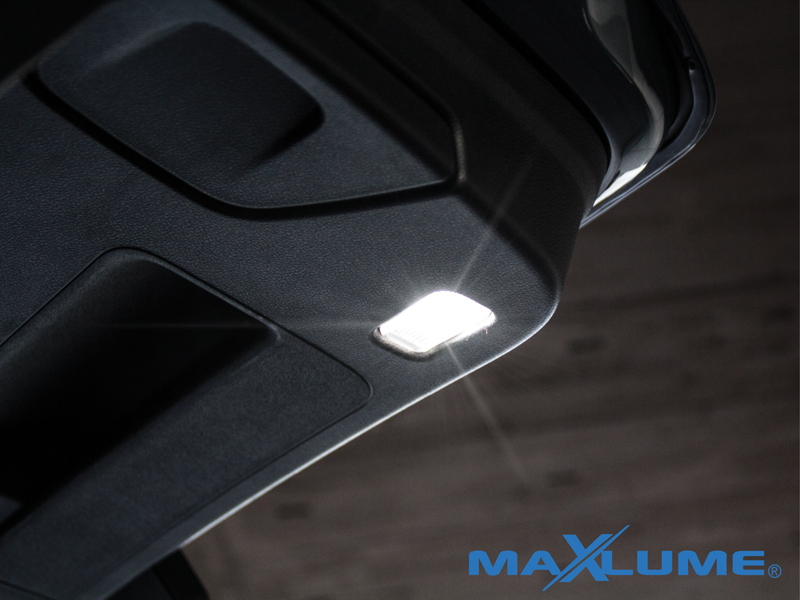Osram® Highend LED Innenraumbeleuchtung Honda CR V IV 4