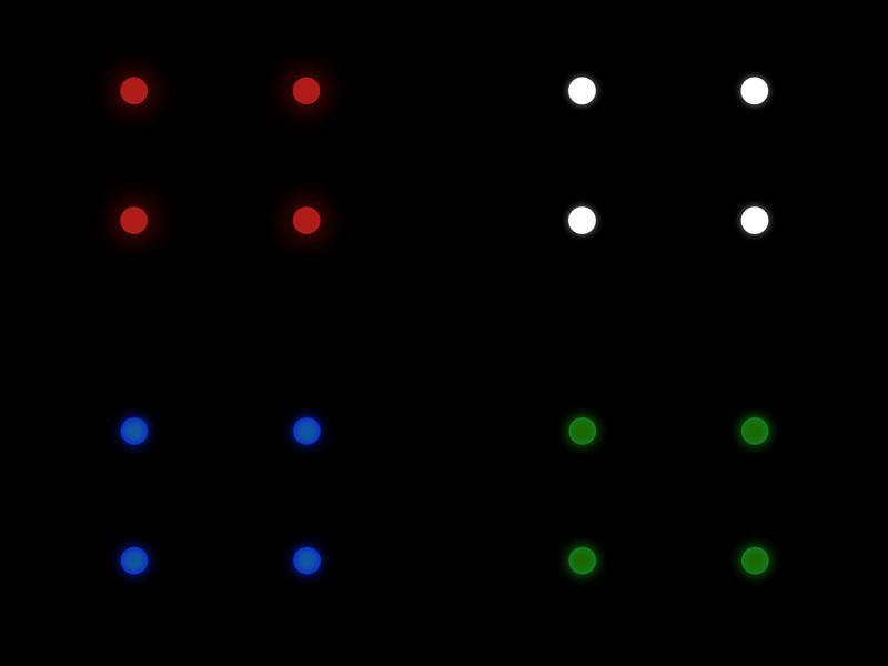 led-schalterbeleuchtung umbausets für viele fahrzeuge