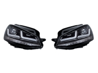 OSRAM LEDriving® Golf 7 VII BLACK EDITION Full LED Scheinwerfer (Xenon)